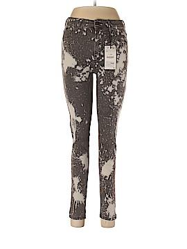 Zara Basic Jeggings Size 8