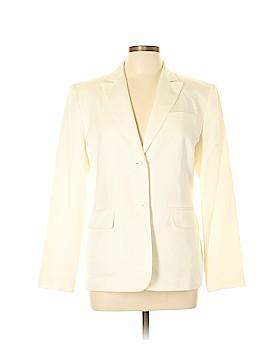 Talbots Silk Blazer Size 10