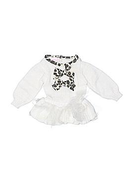 Nanette Pullover Sweater Size 0-3 mo