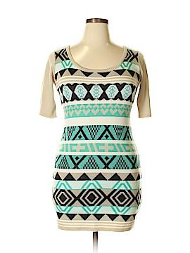 T/o Sweaters Casual Dress Size L