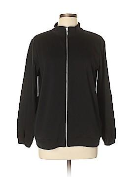 Joan Vass Jacket Size L