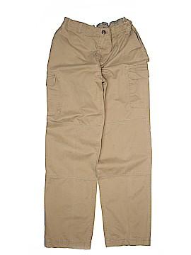 Lands' End Khakis Size 20 (Husky)