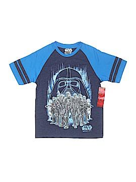 Star Wars Short Sleeve T-Shirt Size 10 - 12