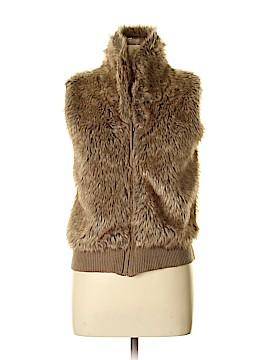 Arizona Jean Company Faux Fur Jacket Size XL