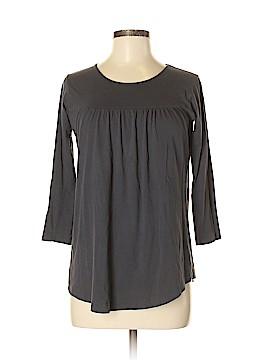 ALTERNATIVE 3/4 Sleeve Top Size M