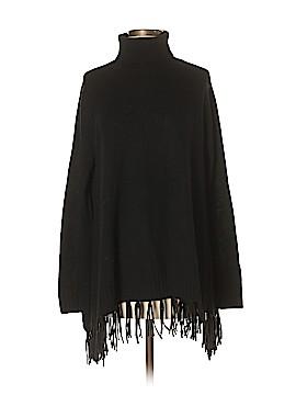 Velvet Cashmere Pullover Sweater Size S