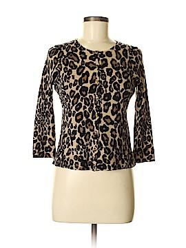 Ann Taylor LOFT Wool Cardigan Size M (Petite)