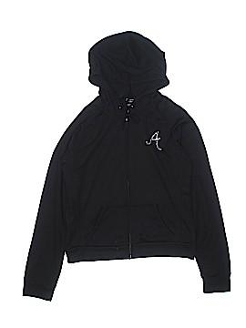 No Boundaries Track Jacket Size 13