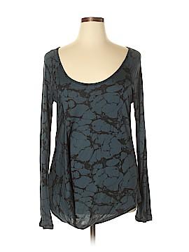 RACHEL Rachel Roy Long Sleeve Top Size XL