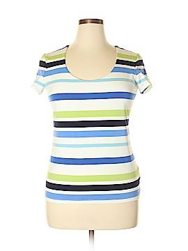 Chaps Short Sleeve T-Shirt Size XL