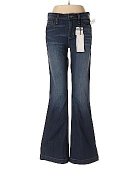 Gap Jeans Size 4 (Petite)