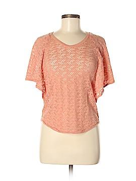 LC Lauren Conrad Short Sleeve Top Size XS