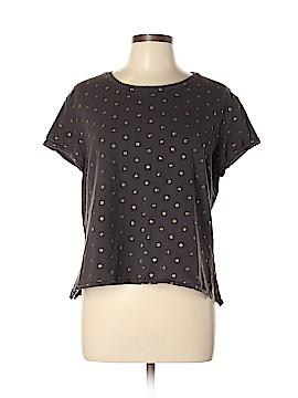 Sundry Short Sleeve T-Shirt Size Lg (3)