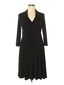 Studio 1940 Casual Dress Size 16