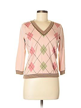 Villager Sport by Liz Claiborne Pullover Sweater Size M