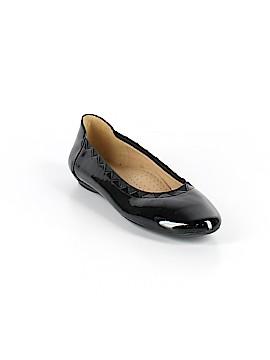 Neiman Marcus Flats Size 7 1/2