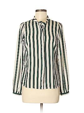 Vero Moda Long Sleeve Blouse Size S