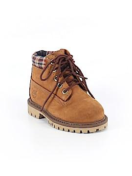 Timberland Boots Size 6 1/2
