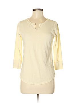 Lucky 3/4 Sleeve T-Shirt Size M
