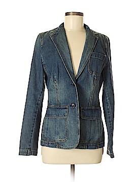 L-RL Lauren Active Ralph Lauren Denim Jacket Size M