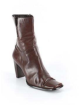 AK Anne Klein Boots Size 7