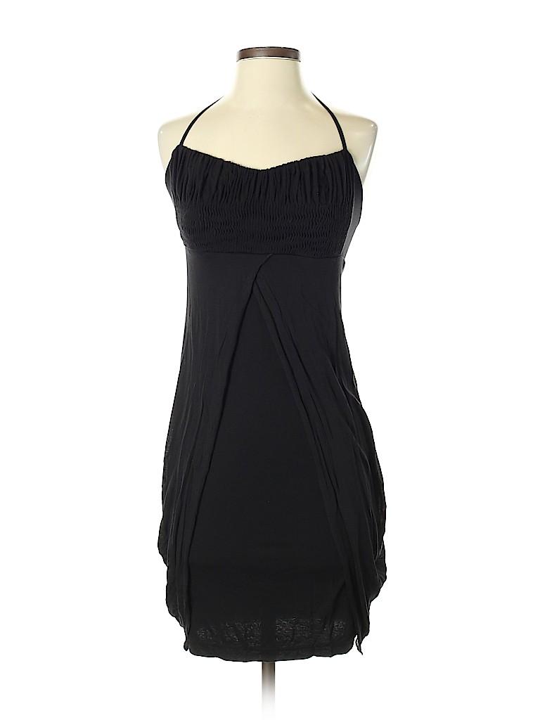 Sisley Women Casual Dress One Size