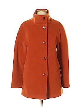 Hilary Radley Wool Coat Size 2