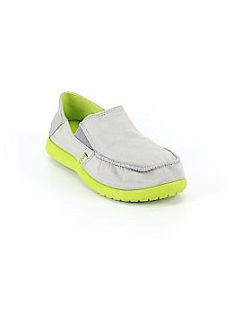 Crocs Sneakers Size 3