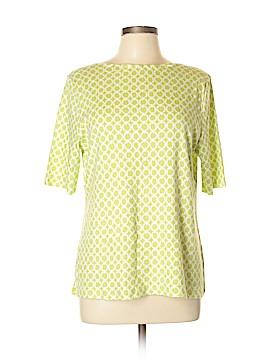 Charter Club Short Sleeve Top Size XL