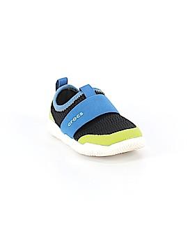 Crocs Sneakers Size 6