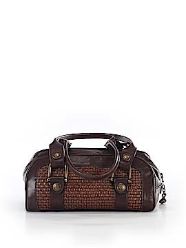 Stuart Weitzman Leather Shoulder Bag One Size