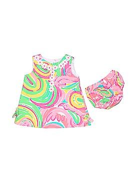 Lilly Pulitzer Dress Size 3-6 mo