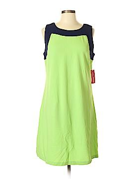 IZOD Casual Dress Size L