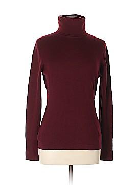 Henri Bendel Wool Pullover Sweater Size L