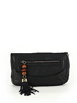 Paul & Joe Sister Leather Crossbody Bag One Size