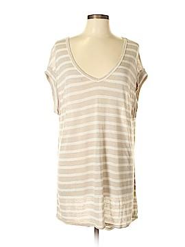 Tahari Short Sleeve Top Size L