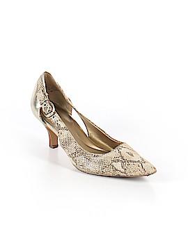 Circa Joan & David Heels Size 10