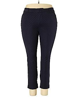 Faded Glory Dress Pants Size 18 (Plus)