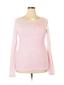J. Crew Factory Store Long Sleeve T-Shirt Size XXL