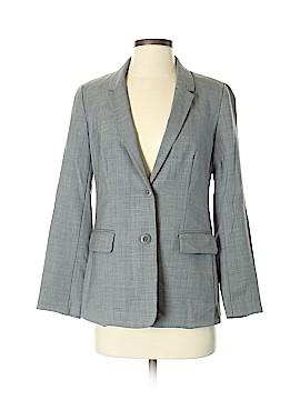 J.jill Wool Blazer Size 4 (Petite)