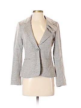 Elevenses Wool Blazer Size 4