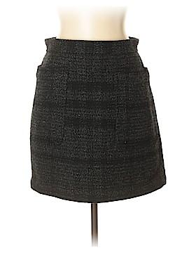 Burberry Brit Wool Skirt Size 10