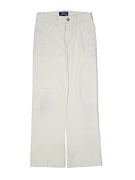 Polo by Ralph Lauren Linen Pants Size 8