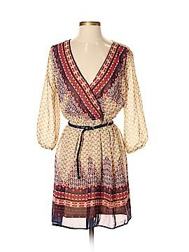 As U Wish Casual Dress Size S