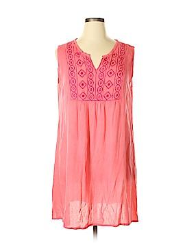 S.R. Fashion Casual Dress Size XL
