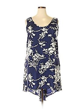 Amanda Uprichard Casual Dress Size 24 (Plus)