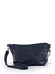 Remi & Reid Leather Crossbody Bag