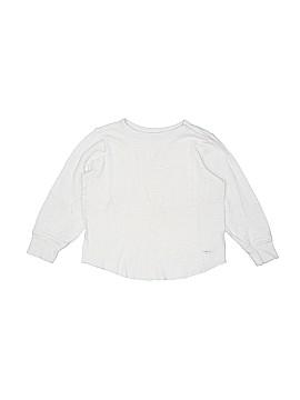 Gap Kids Long Sleeve T-Shirt Size X-Small  (Kids)