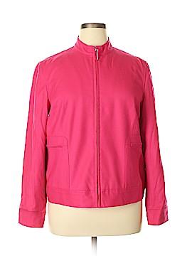 Liz Claiborne Wool Cardigan Size XL