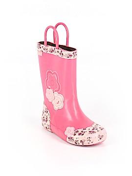 Carter's Rain Boots Size 7